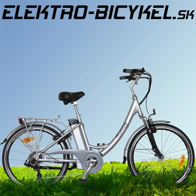 Elektro-bicykel.sk